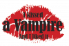I kissed a vampire and I liked it