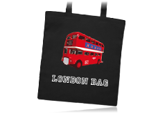 Sac LONDON BUS