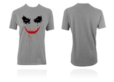 Tee-shirt BLEEDY SMILE