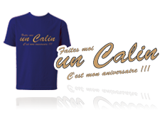 Tee-shirt UN CALIN